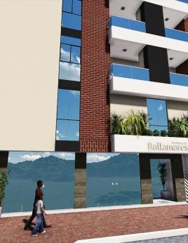 Residencial Ballamares